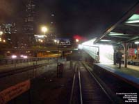 CTA UIC-Halsted station, Chicago