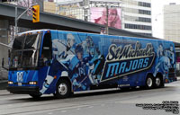 Coach Canada - Trentway-Wagar 83601 - 2000 Prevost H3-45 (Mississauga St.Micheal's Majors)
