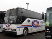 Coach Canada - Trentway-Wagar 83605 - 2000 Prevost H3-45 (Gray Line Montreal)