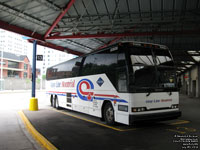 Coach Canada - Trentway-Wagar 83606 - 2000 Prevost H3-45 (Gray Line Montreal)