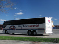Coach Canada - Trentway-Wagar 83888 - 2004 Prevost H3-45 (Gray Line Montreal)