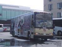Coach Canada - Trentway-Wagar 84108 - ???? Prevost H3-45 (Peterborough Petes)