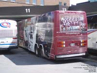 Coach Canada - Trentway-Wagar 84108 - ???? Prevost H3-45(Peterborough Petes)