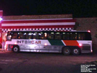 Intercar 567 (It has been leased by Autocars ADS for its Sherbrooke-Quebec regular service)