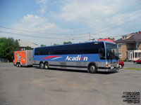 Acadian Lines 15306 and Expedibus 2301