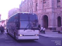 Exceltours 971 - 1997 Prevost H3-45 (Ex-Transport Fontaine 62)