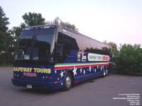 Great Canadian 83837 - Safeway Tours - ???? Prevost H3-45