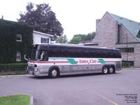 Inter-Cité 390 (To Bell-Horizon) - RETIRED AND SOLD TO PREVOST