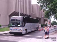 A-Z Bus Tours - Tai-Pan Tours 3585 - Prevost H3-45