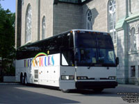 A-Z Bus Tours - Tai-Pan Tours 3761 - Prevost H3-45