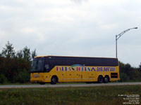 A-Z Bus Tours - Tai-Pan Tours 3802 - Prevost H3-45