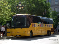 A-Z Bus Tours - Tai-Pan Tours 3823 - Prevost H3-45