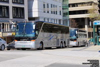 Premier Coach 250 and 211 - 2009 and 2005 Setra S417