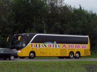 A-Z Bus Tours - Tai-Pan Tours 8004 - 2008 Setra S417