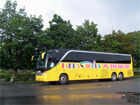 A-Z Bus Tours - Tai-Pan Tours 8006 - 2008 Setra S417