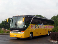 A-Z Bus Tours - Tai-Pan Tours 8008 - 2008 Setra S417