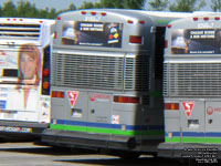 Veolia Transport 8192-24-7 - 1997 MCI 102DL3