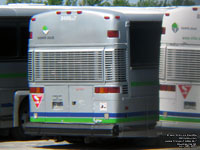 Veolia Transport 8486-24-7 - 1997 MCI 102DL3