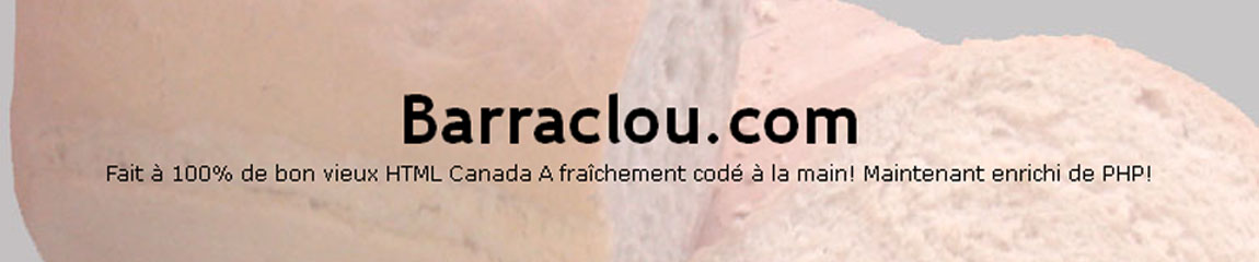 Barraclou.com