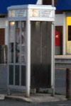 Compagnie De Telephone De Warwick Booth