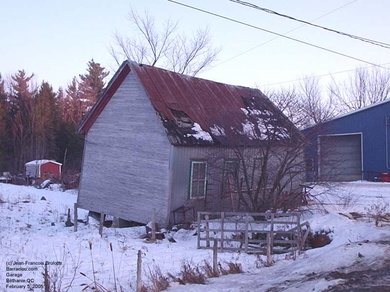 Ghost Town Of Boscobel B 233 Thanie Valcourt Township Qc Barraclou Com