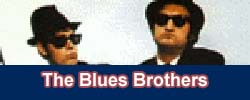 The Blues Brothers movie locations