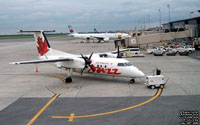 Air Canada Jazz (Transfered to Air Canada Express)