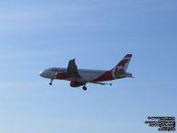 Air Canada Rouge - C-FYNS