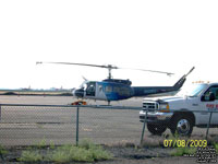 Bell Helicopter UH1H