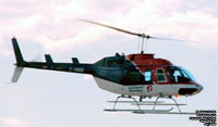 Canadian Helicopter - 1976 Bell 206L LongRanger - C-GGZQ