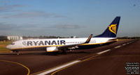 Ryanair - Boeing 737-8AS(WL) - EI-EFM