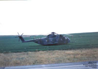 Brokedown Helicopter