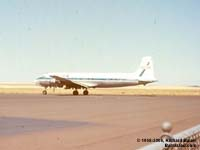 United - DC-6 Mainliner - N37501