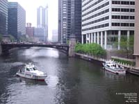 Chicago River, Chicago,IL