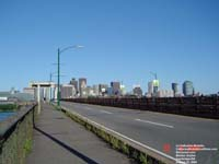 Pont Longfellow, Boston