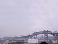 Pulaski Skyway, Nord du New Jersey