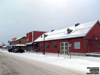 Old Fire Hall, Whitehorse,YT