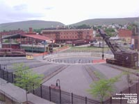 Altoona Railroaders Memorial Museum, Altoona