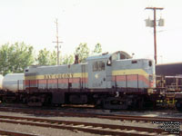 GMRC / Bay Colony 1064 - RS1 (ex-GNWR 25)