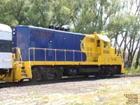 Wallowa Union Railroad (Eagle Cap Train) - WURR 2085 - GP7 (ex-CKRY 2085, exx-ATSF 2085, nee ATSF 2836)
