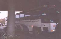 Ontario Northland 505 - Renumbered to 5011 - 2001 MCI 102DL3