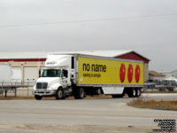 Direct Transport - Loblaws No Name
