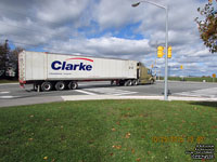 Clarke Road Transport