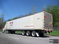 H and R Transport - HRTU 673005