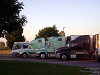 Midland and Brookville Carriers