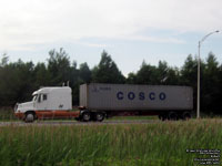 Robert - COSCO
