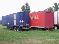 Bell and Nesel trailers