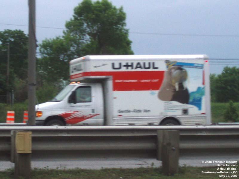 Haul trucks and trailers - Barraclou.com